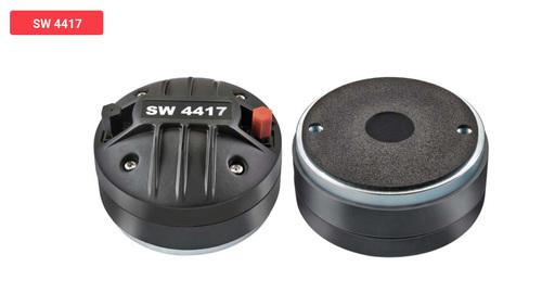 HF Series - Pro Loudspeakers