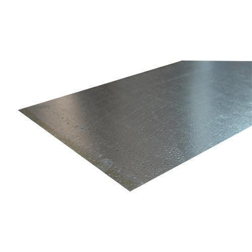 Rectangular Iron Sheets