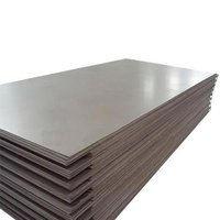 Hot Rolled Iron Sheet