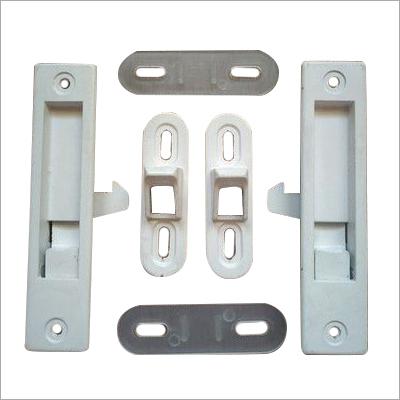 Plastic Concealed Lock