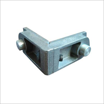 High strength Corner Cleat Clip