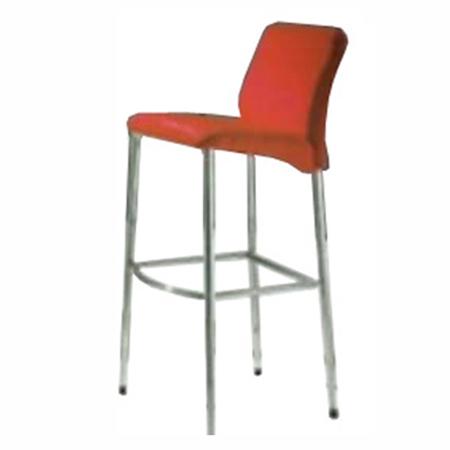 Cushion Bar Chair
