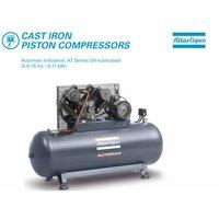 Cast Iron Piston Air Compressors