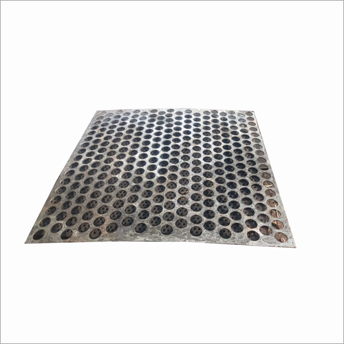 Crusher Perforated Screen