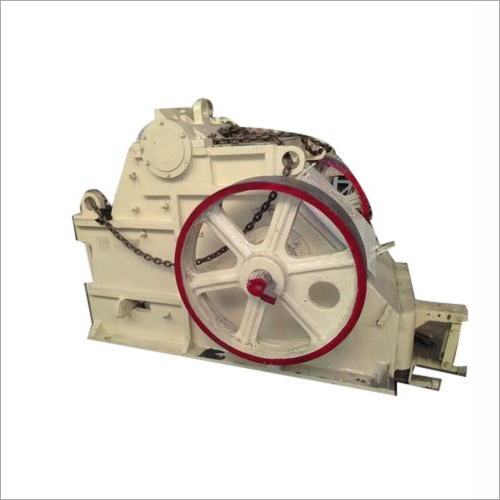 Double Toggle Oil Lubricant Jaw Crusher