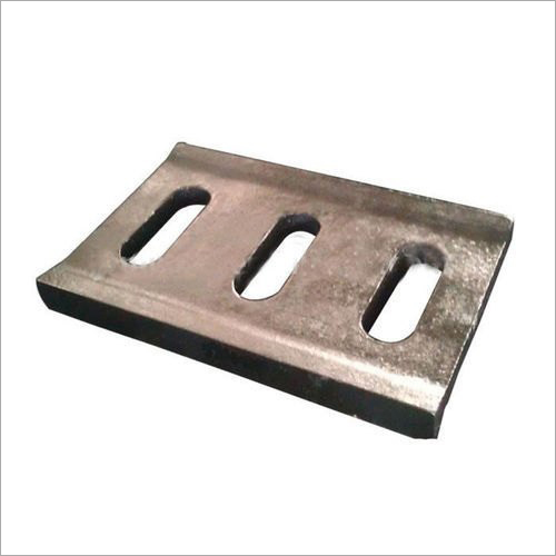 Mild Steel Jaw Crusher Toggle Plate