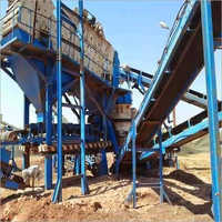Industrial Stone Crusher Installation Service