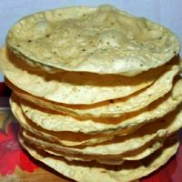 Salty Appalam Papad