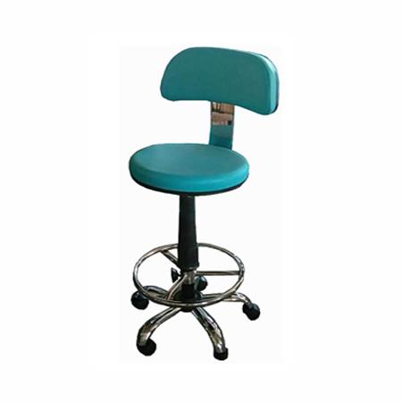 Revolving Bar Chair