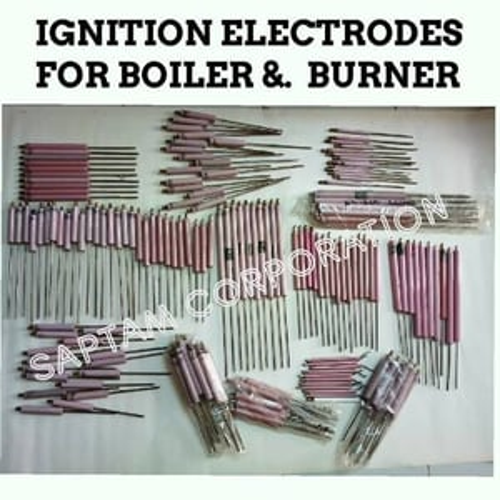Ignition Electrodes For Boiler and Burner