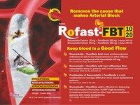Rosuvastatin & Fenofibrate
