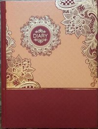 Designer Fancy Diary