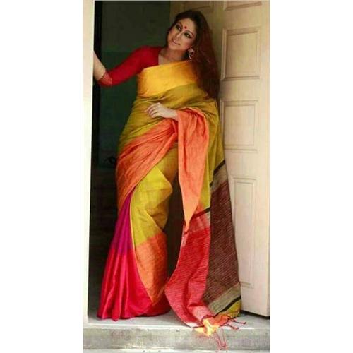 Mahapar Handloom Silk Sarees