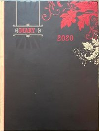 Customized Fancy Diary