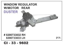RENAULT Auto Parts