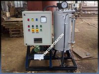 Electrode And Electric Steam Boiler