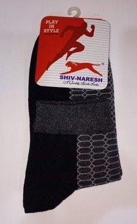 Shiv Naresh ankle socks