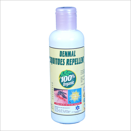 Denmal Mosquito Repellent Oil