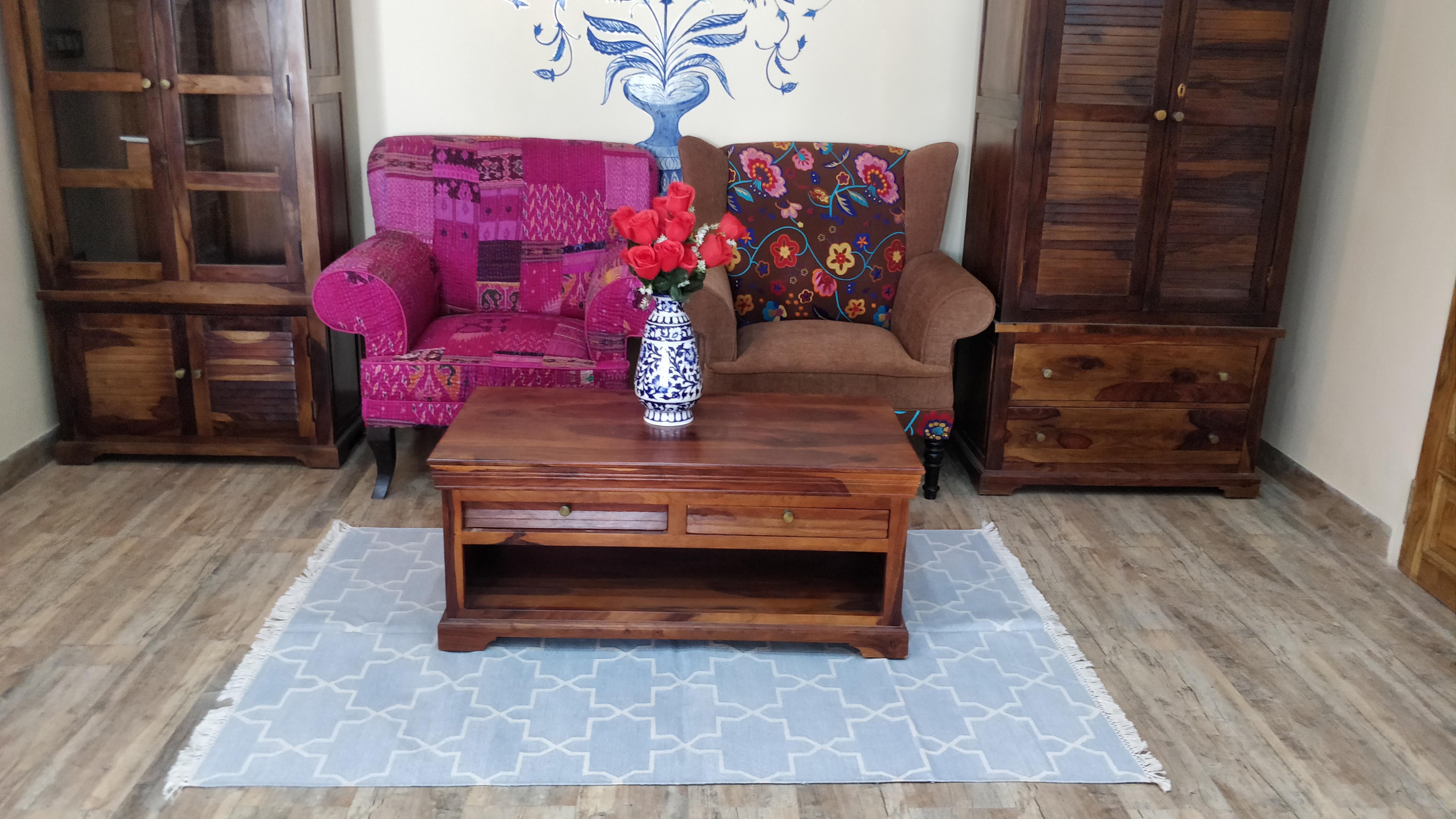 Cotton Floor Rug