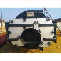 Industrial IBR Boiler