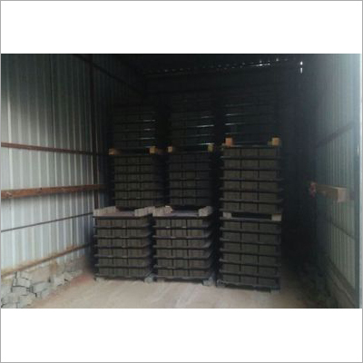 Blocks Or Bricks Curing Plant