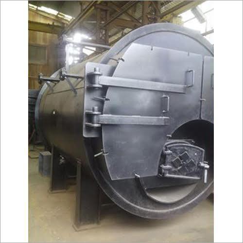 Intake Type Boiler
