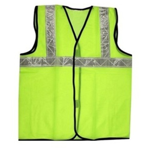 2 Inch Fabric Safety Jacket