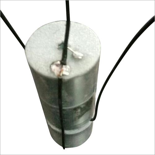 Carbon Capacitor