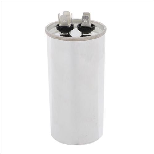 Aluminium AC Capacitor