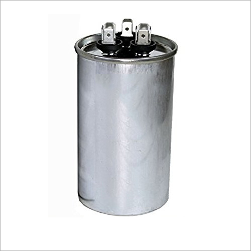 Cylinder AC Capacitor