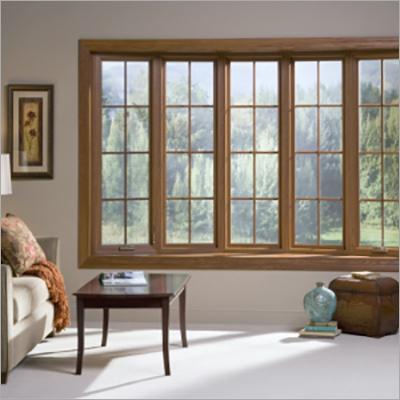 WPC Interior Window