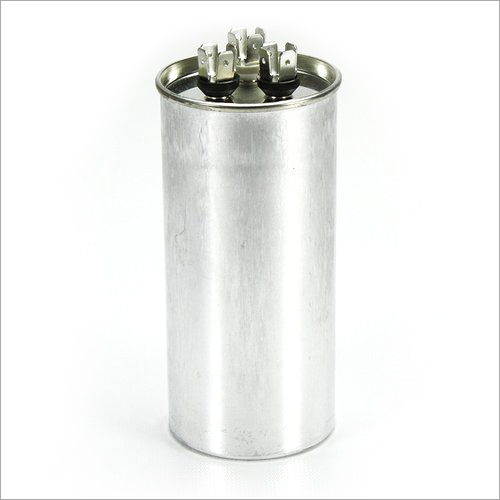 Cylinder Electrical Capacitor