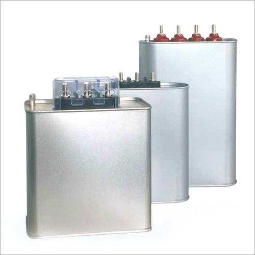 LT Shunt Power Capacitor