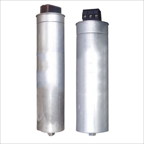 Aluminium Power Capacitor
