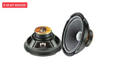 Loudspeakers - Woofer Series