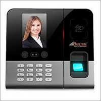 Biometric Machine