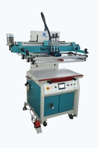 Screen Printing Machine For Plastic Bag