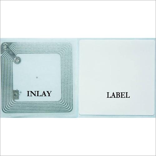 RFID HF Inlays Labels