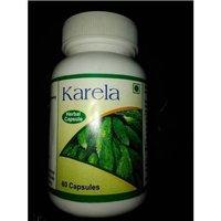 Herbal Karela Capsules