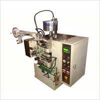 Filter Snus Packing Machine