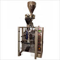 Powder And Granules Packaging Machine