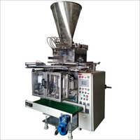 Mechanical Type FFS Liquid Sachets Filling Machine