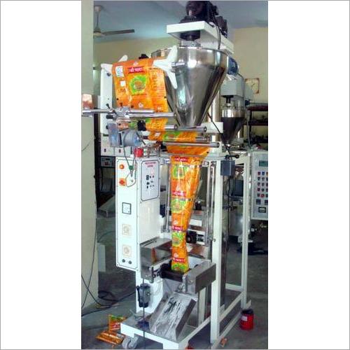 Sticky Powder Packing Machine