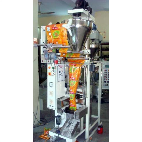 Sticky Powder Packing Machine