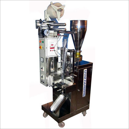 50 GM And 100 GM Spices Packing Machine