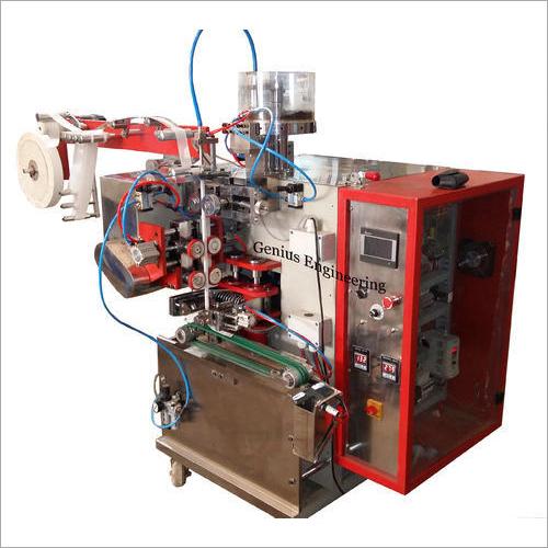 Filter Khani Packing Machine