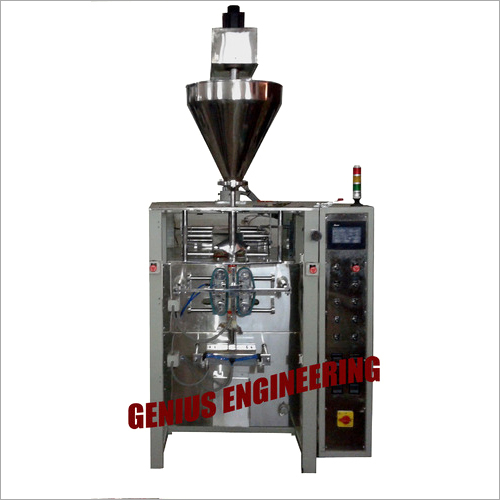 LDPE Pouch Packing Machine
