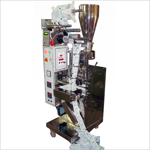 ORS Powder Packing Machine