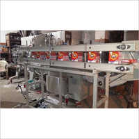 Packing And Filling Machine