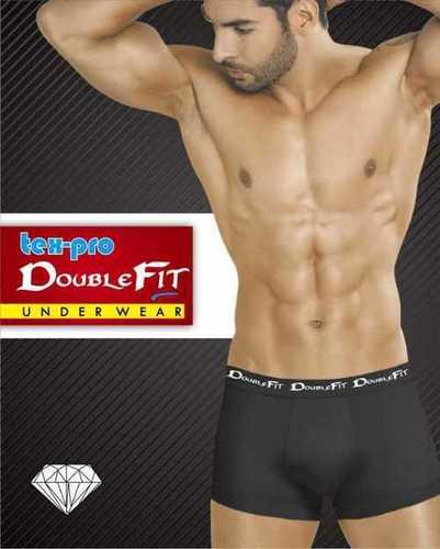 Semi long underwear